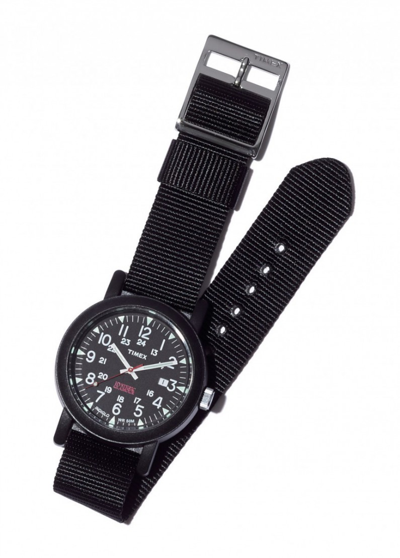 TIMEX×HYSTERIC GLAMOUR