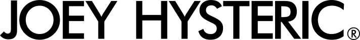 JOEY HYSTERIC